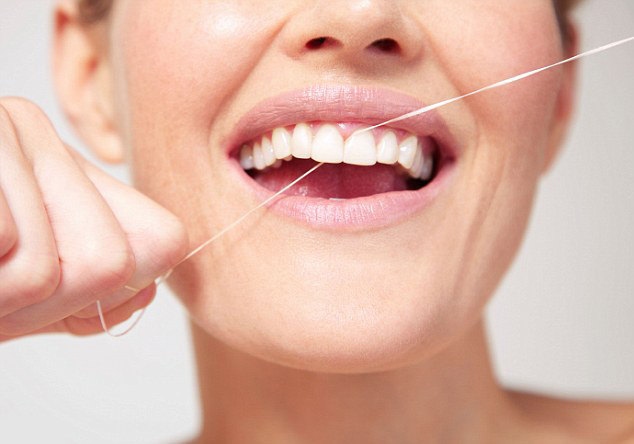 Dental Floss Is A Tool You Should Use Daily To Remove Food And Bacteria Build Up From In Between Your Teeth Commonly Made Out Of Plastic Or Nylon