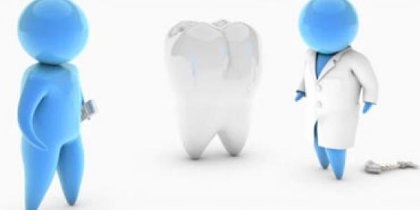 dentist team