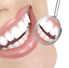 teeth whitenning